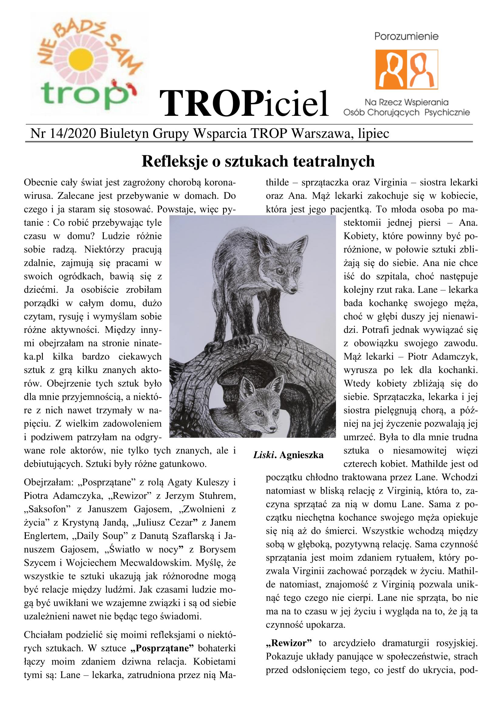 TROPiciel